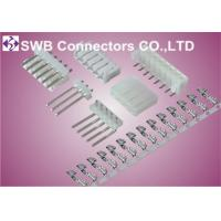 Wholesale Automation Electronic Male Power Connector 3.96mm Computer Power Connectors from china suppliers
