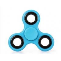 Quality wholesale Popular ABS Platic EDC tri desk fidget spinner toy    1105 for sale