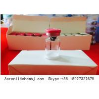 Wholesale CAS 158861-67-7 Human Growth Hormone Peptide GHRP-2 Cycle For Loss Fat from china suppliers