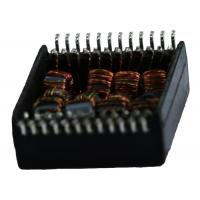 Wholesale H2006ANL / H2006ANLT Transformers Audio & Signal 100Base-TX SMD PoE 2-Port from china suppliers