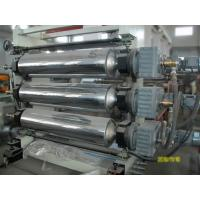 Quality 3mm - 30mm PP Plastic Sheet Extrusion Line / Production Line Long Life for sale