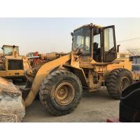 Buy cheap Japan Made Used Caterpillar 950F Wheel Loader Powershift transmission from wholesalers