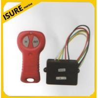 Wholesale Wireless Winch Remote Control-W026 from china suppliers