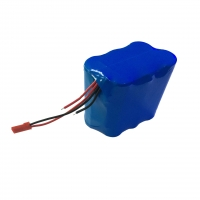 Wholesale 18650 12V 6400mAh Custom Lithium Ion Battery Manufacturers from china suppliers