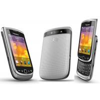 Wholesale TORCH SILVER WIIFI GPS 5MP GSM AT&T T-MOBILE HSPA Unlocking Blackberry Cell Phones 9810 from china suppliers