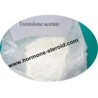 Wholesale 6157-87-5 Primobolan Steroids Trestolone Acetate Bodybuilding Sex Enhancement from china suppliers