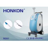Wholesale Professional 2 Handpiece Skin Whiten Acne Treatment Hyperbaric Oxygen Jet Facial Machine from china suppliers