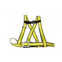 Wholesale Safety belt,Model BS-04,EN361,Polyester material, 3 adjustable points,15KN from china suppliers