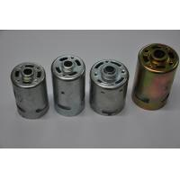 Wholesale Professional Mechanical Accessories Metal Deep Drawing , Car Metal Stamping Parts from china suppliers
