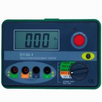 Wholesale DY30-1 High Voltage Insulation Resistance Tester from china suppliers