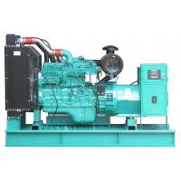 Buy cheap Water Cooling 225kva 180kw Diesel Engine Generator Sealed To IP65 from wholesalers