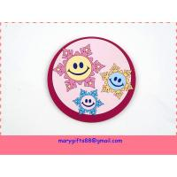 Wholesale PP PVC plastic placemat and coasters from china suppliers