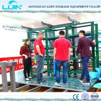 Wholesale Space Saving Warehouse Racking System , AS4084 Approval Warehouse Steel Shelving from china suppliers