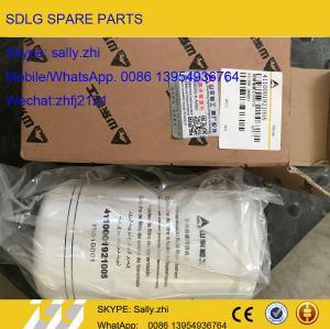 Wholesale SDLG Transmission filter , 4110001921005, sdlg backhoe loader  parts for sdlg backhoe  B877 from china suppliers