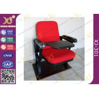 Wholesale Fixed Auditorium Furniture & Theater Seating , Aluminium Retractable Church Chairs from china suppliers