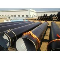 Wholesale Carbon Steel Steel Line Pipe API 5L For Petroleum Transportation SCH40 from china suppliers