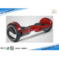 Wholesale Bluetooth 2 Wheel Electric Scooter Smart Self Balancing Hoverboard from china suppliers