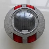 Wholesale Round solar road mark stud from china suppliers