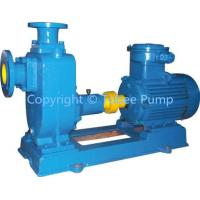 Wholesale Electric motor clean water self priming pump from china suppliers