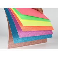 Wholesale Colourful Masking Self Adhesive Glitter Paper Christmas / Wedding Decoration from china suppliers