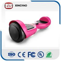 Wholesale 6.5 Inch Self Balancing Bluetooth Scooter Hoverboard With Led Lights from china suppliers