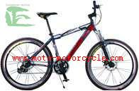 "Wholesale Steel Frame Dual Suspension Lightweight Mountain Bike 26"" / 28"" For Men from china suppliers"