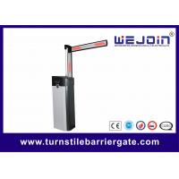 Wholesale Customized Security Traffic Toll Gate Vehicle Access Control Barriers from china suppliers
