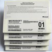 Wholesale SAMPLE FREE Microsoft Office Windows 7 Product Key Sticker , Windows 7 Pro Sticker On Laptop from china suppliers