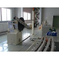 Wholesale Coil Winding Machine With Frequency Conversion Electric Motor Manufacturing Equipment from china suppliers