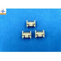 Wholesale 2.00mm pitch dual row wafer connector wire to board connector side entry type PHD shrouded header from china suppliers
