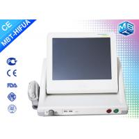 Wholesale Gray High Intensity Focused Ultrasound Hifu Machine Face Lift And Skin Tightening from china suppliers