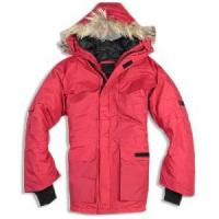 Wholesale Men Down Parka (E201) from china suppliers