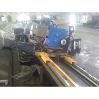 Wholesale Construction SS Pipe Making Machine , Auto Tube Mill Machine from china suppliers