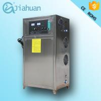 Wholesale 10g/h 20g/h  30g/h best quality water disinfection ozonator ozone generator for  bottled water treatment from china suppliers