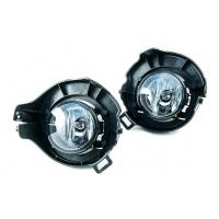 Wholesale High Lumens DRL 6w / 8w Nissan Fog Light Kit Wiring Harness 7000k Shockproof from china suppliers