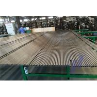 Buy cheap EN10305-1 E235 E355 bright annealed and bright normalized seamless cold drawn precision steel tube from wholesalers