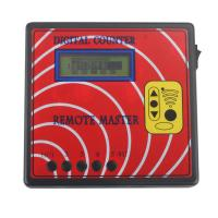 Wholesale Digital Counter Remote Master 10th Generation from china suppliers