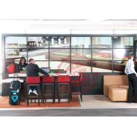 Wholesale Wall Mounted Ultra narrow bezel lg video wall screens DDW - LW5506 from china suppliers