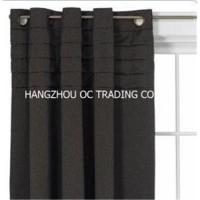 Wholesale Window treatment curtain from china suppliers