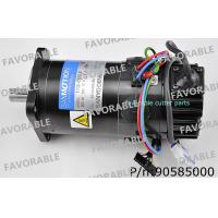 Wholesale DC75V , 5.2A Servo Motor Sanyo Denki X/Y , Axis Especially Suitable For Cutter Xlc7000 90585000 / 85710001 from china suppliers
