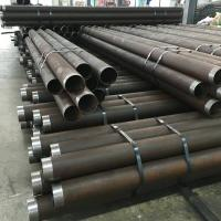 Wholesale BQ NQ HQ PQ Wireline Drill Rod Core Barrel  Inner tube and Outer tube series from china suppliers