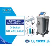Wholesale 600W Ice Cooling Laser tattoo Removal Machine, Laser Tattoo Removal White Color from china suppliers