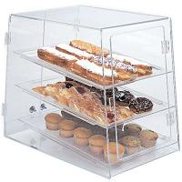 Buy cheap acrylic bakery case,bakery box   acrylic bakery display from wholesalers