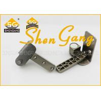 Wholesale Stainless Pivot Door Hinges , Carbon Steel 90 Degree Hinge Hardware from china suppliers