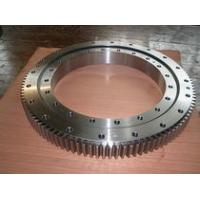Wholesale Solar tracter and special slewing ring bearing (836x1164x182mm), slew drive bearings from china suppliers