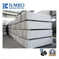 Wholesale Fireproof Hollow Core Lightweight Interior Wall Panels For Comercial And Industrial Building from china suppliers