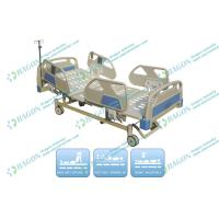 Wholesale Motorized Multifunction Nursing Home Rotating Hospital Bed withh ISO CE approved from china suppliers