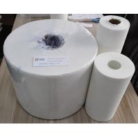 Wholesale Disposable White All Purpose Industrial Cleaning Wipes Airlaid Non Woven Fabric from china suppliers