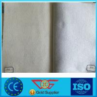 Wholesale PP / Pet Short Fiber / Continuous Filament Nonwoven Geotextile Within 1500 G from china suppliers