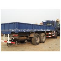 Wholesale Heavy Duty Truck 371hp 6x4 Euro III payload 25 tons with warranty from china suppliers